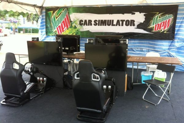 RACING SIMULATOR7